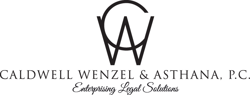 Caldwell Wenzel & Asthana is a Legal Professional