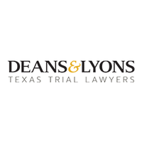 Deans & Lyons, LL... is a Legal Professional