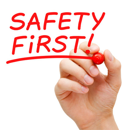 Encouraging Employees to Take Care of Workplace Safety